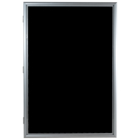 Screw Lockable Commercial Noticeboards H401