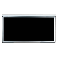 Key Lockable Outdoor Noticeboard Large H405