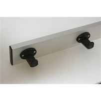 Safety Bag Hooks onto Aluminium Rail